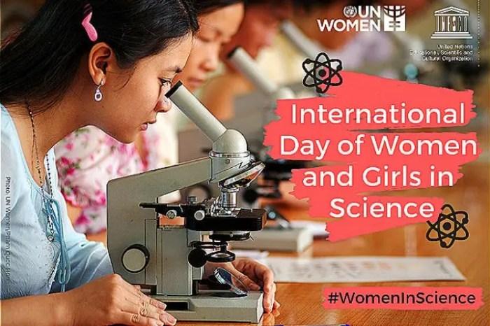 Dita Ndërkombëtare e Grave në shkencë