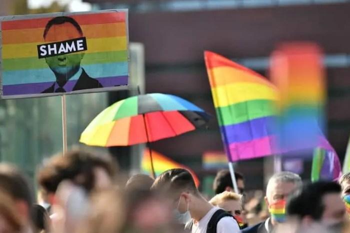 Historike/ Parlamenti Europian miraton rezolutën, BE zonë e lirë LGBTIQ