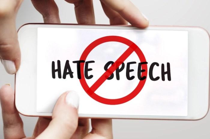 Gjuha diskriminuese dhe urryese në 24 orë për kuvendin e PD!