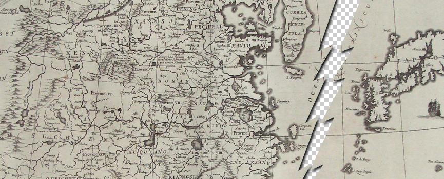 Japó i l'Àsia Oriental al segle XVI