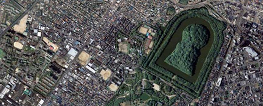 El periodo Kofun (300-552), algo más que grandes tumbas