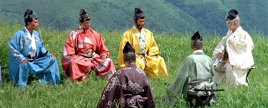 """La culpa i la redempció a """"Ran"""", d'Akira Kurosawa"""