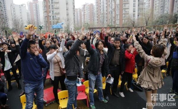 El escándalo de los fármacos antivirales en las guarderías chinas