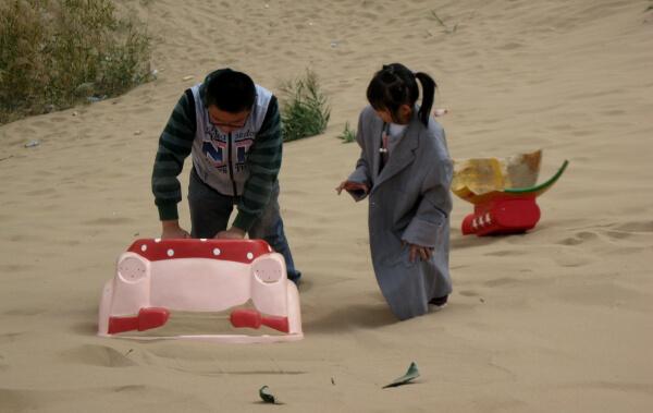 4 juegos chinos para niños y no tan niños