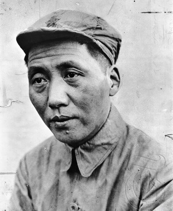 Grandes Biografías: Mao Tse Tung