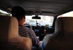 8 puntos a considerar antes de subir a un taxi en la China profunda