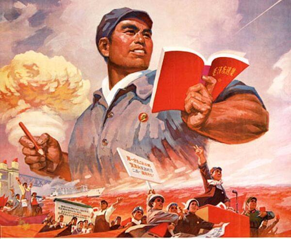 La propaganda del Partido Comunista de China en 5 vídeos recientes