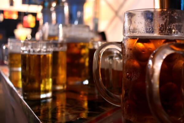 Crónica de un festival de la cerveza en China