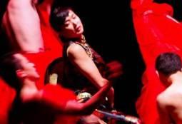 Jin Xing: el fascinante viaje al estrellato de la bailarina china que nació varón