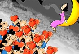 Ideas de bombero para un país con demasiados solteros