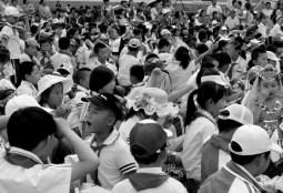 8 datos para comprender el rendimiento de los estudiantes chinos