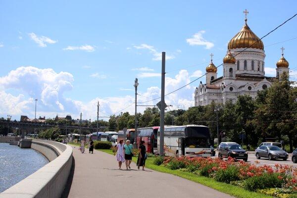 Más allá del transiberiano: de Moscú a Irún cruzando Bielorrusia