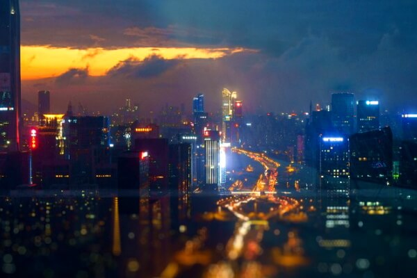 Shenzhen: el Silicon Valley del hardware