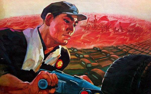 China y la ironía del Día Internacional de los Trabajadores