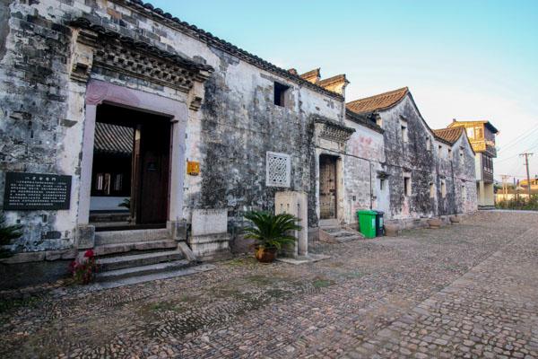 """Zhongxie, o cómo """"descubrir"""" una aldea histórica de China"""