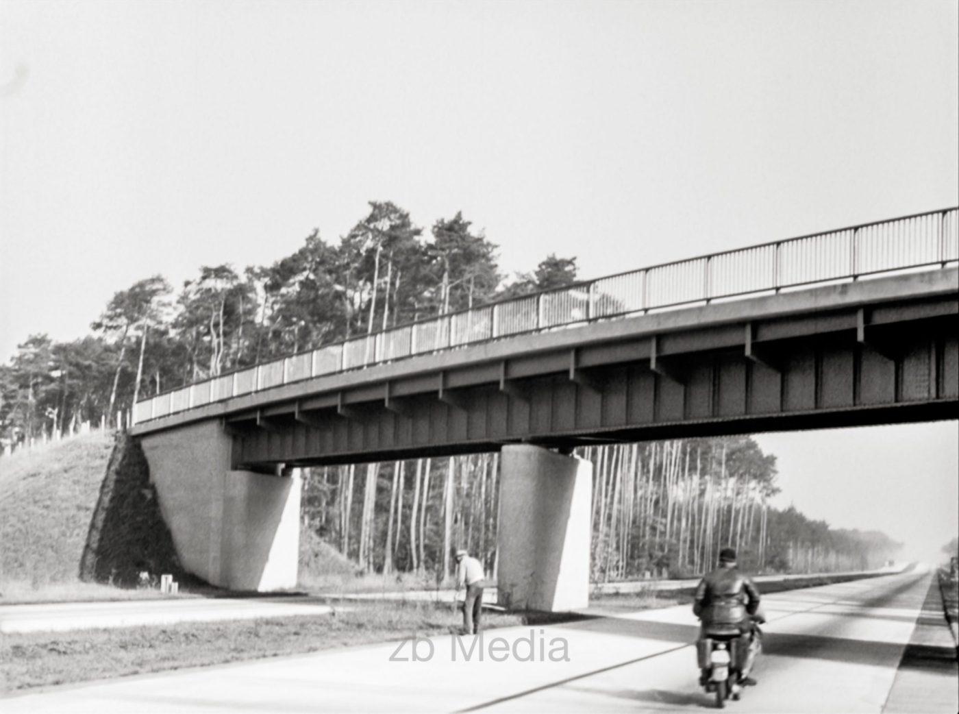 Deutschland 1937, Autobahn