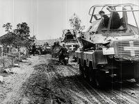 Kriegsbeginn 1939 - Deutscher Vormarsch