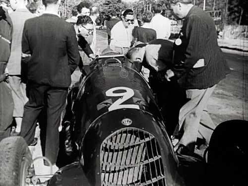 Autorennen 1946