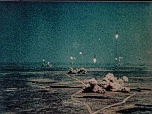 Raketenstart Sowjetunion