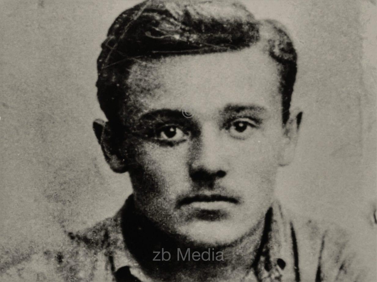 Sergei Pawlowitsch Koroljow