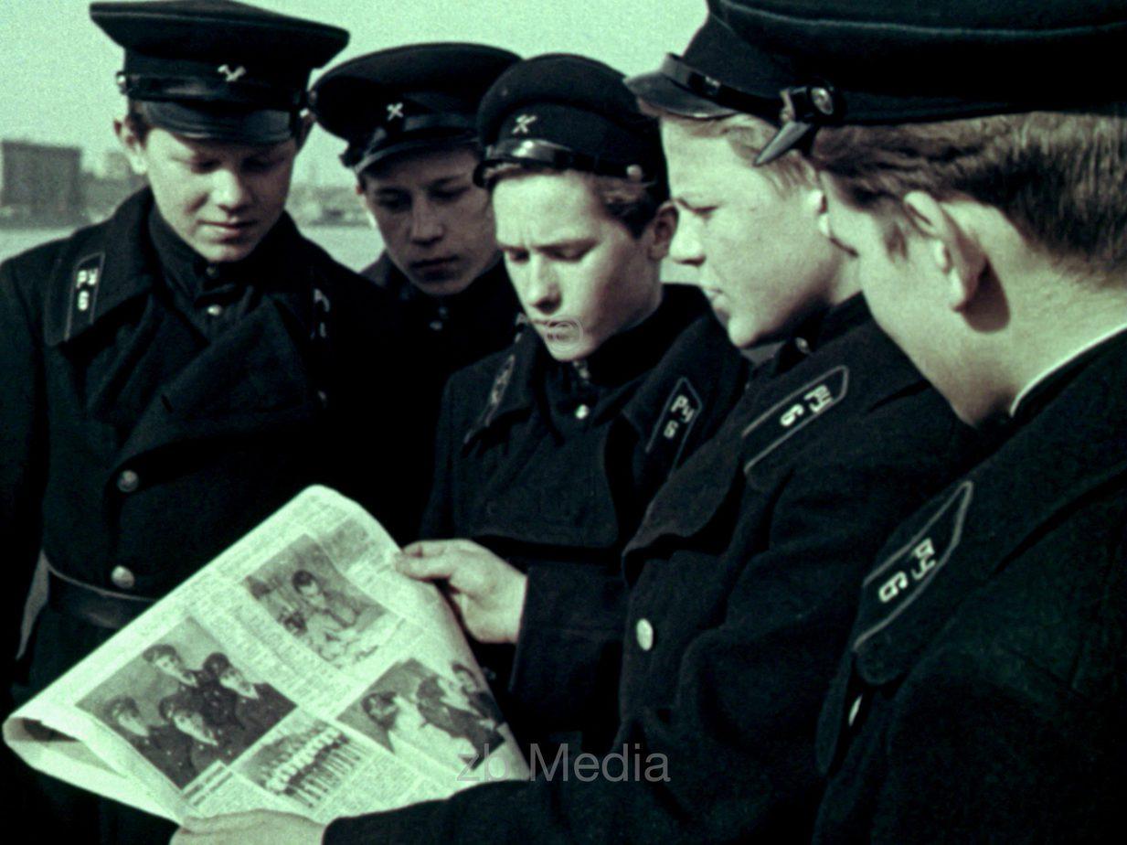 Sowjetische Piloten