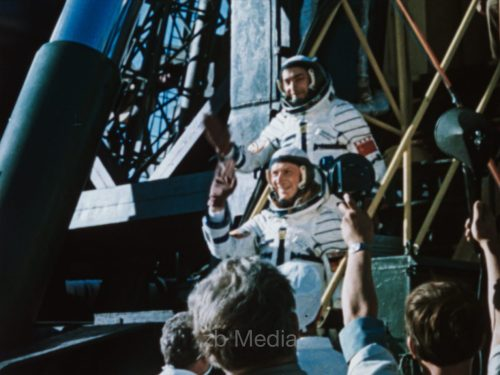 Kosmonaut Siegmund Jähn