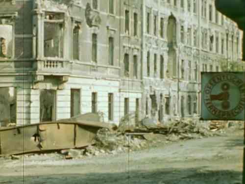 Aachen 1944