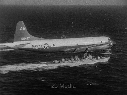US Militär während Kubakrise 1962