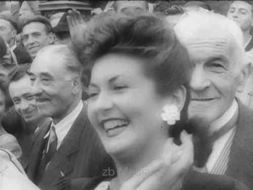Jubel, Befreiung von Paris 19.8.1944