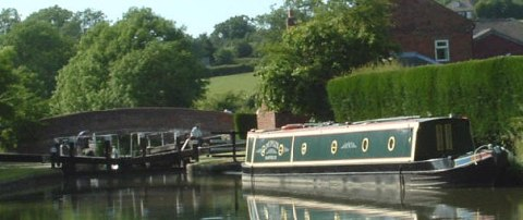 A History Of The Canals Of Britain