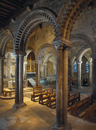 The History Of Durham World Heritage Site