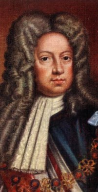 George I CC