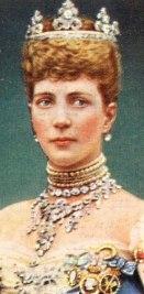 Queen Alexandria