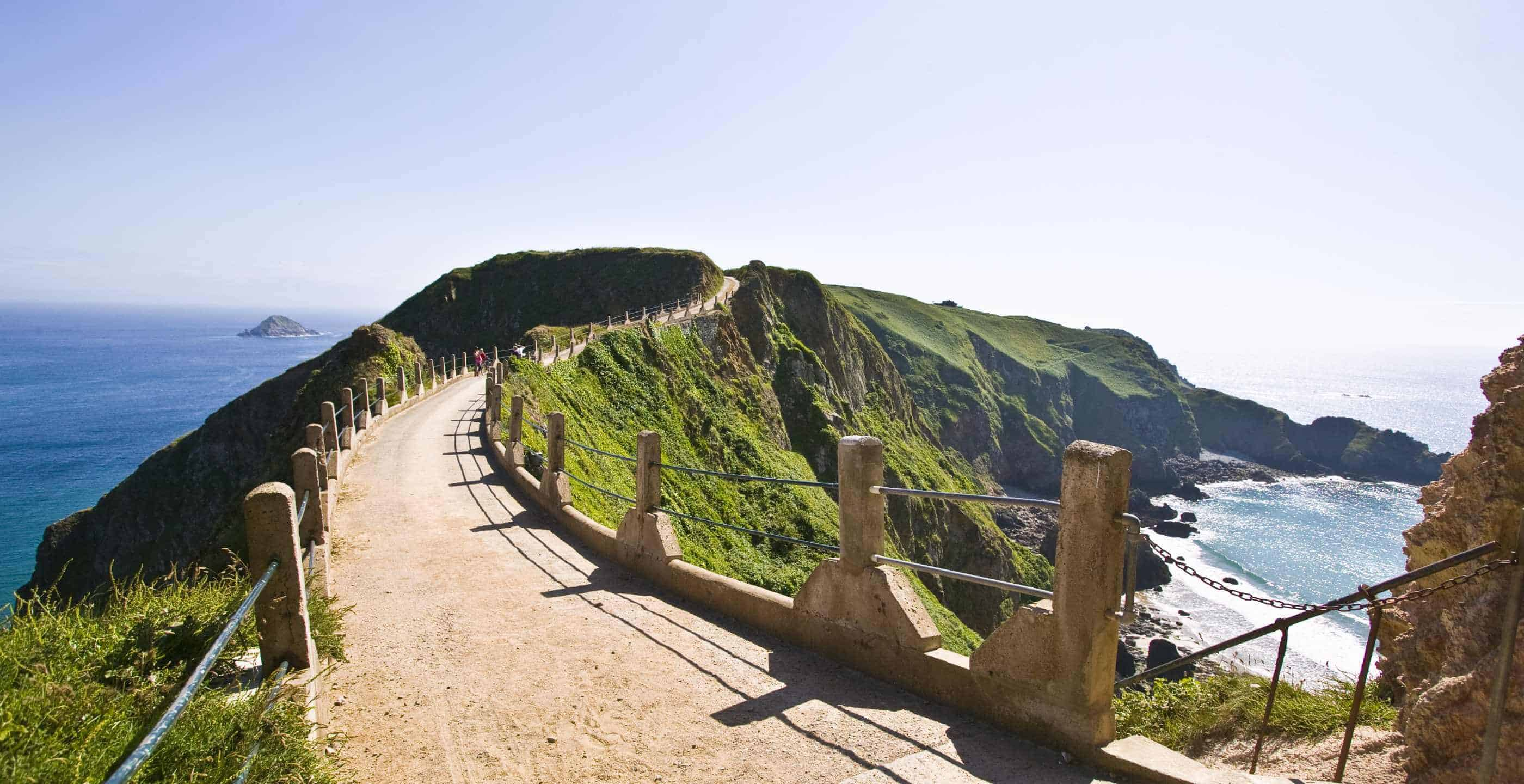 Historic Accommodation In Cornwall Devon Dorset And