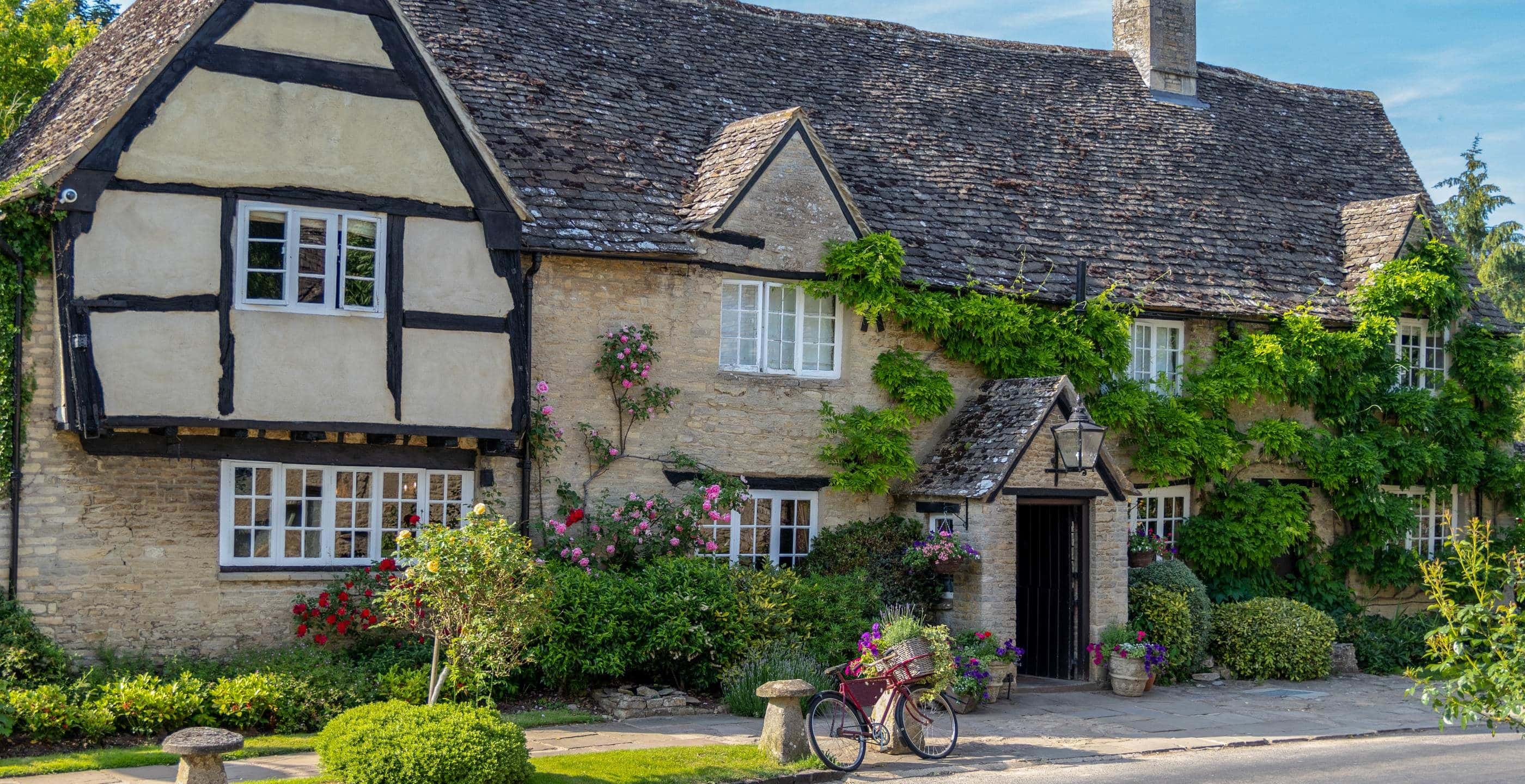 Historic And Luxury Bed And Breakfasts Historic Uk