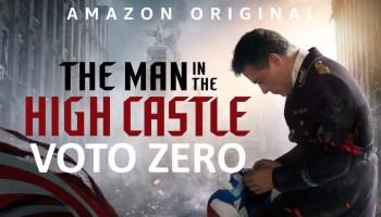 the man in the high castle voto zero