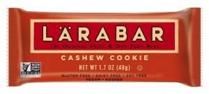 Image of Larabar Cashew Cookie
