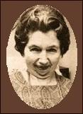 author Rosemary Sutcliff