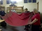 Paisley Pattern Shawls