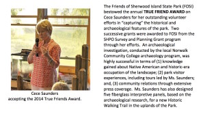 The Friends of Sherwood Island State Park