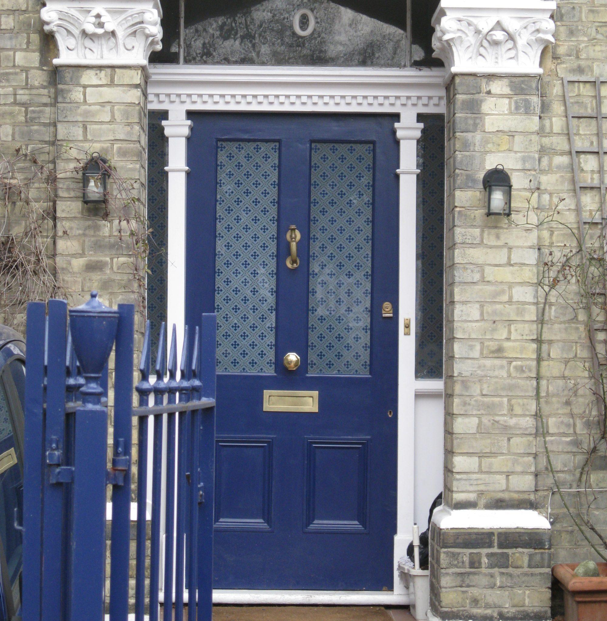 victorian doors & A look at: Victorian Doors - Four panel doors from the 19th century