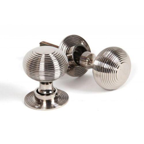 nickel beehive door knobs buying guide