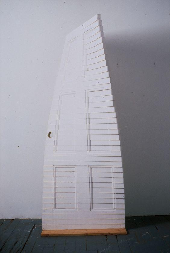 Fix warped door