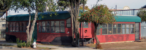 Local Register Of Historic Resources Fresno California
