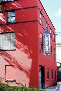Bawden Street Brewery