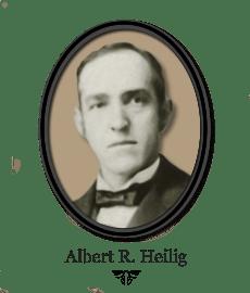 Albert R. Heilig