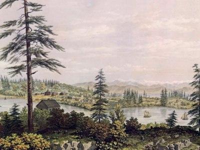 Puyallup Land Settlement