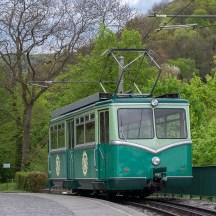 Drachenfelsbahn / Bild: Wikipedia