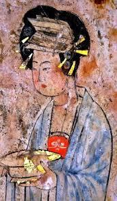 Hezi Tang dynastie