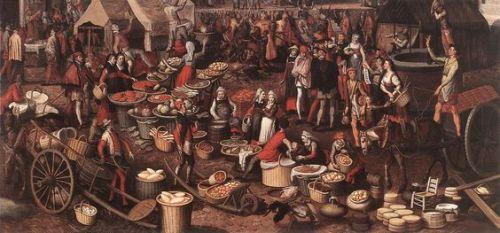 markt pieter aertsen